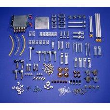 Custom Gripper Components