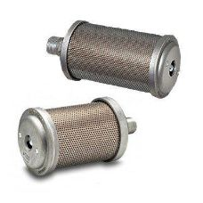 Filter-Mufflers