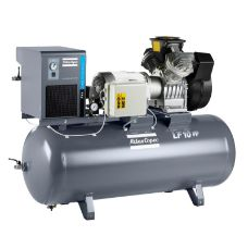 Oil-Free Air Compressors