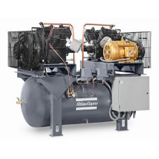 Oil-Injected Air Compressors
