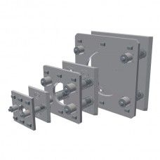 Spring Loaded Quick Change Mounting Plate
