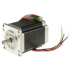 Stepper Motor Systems